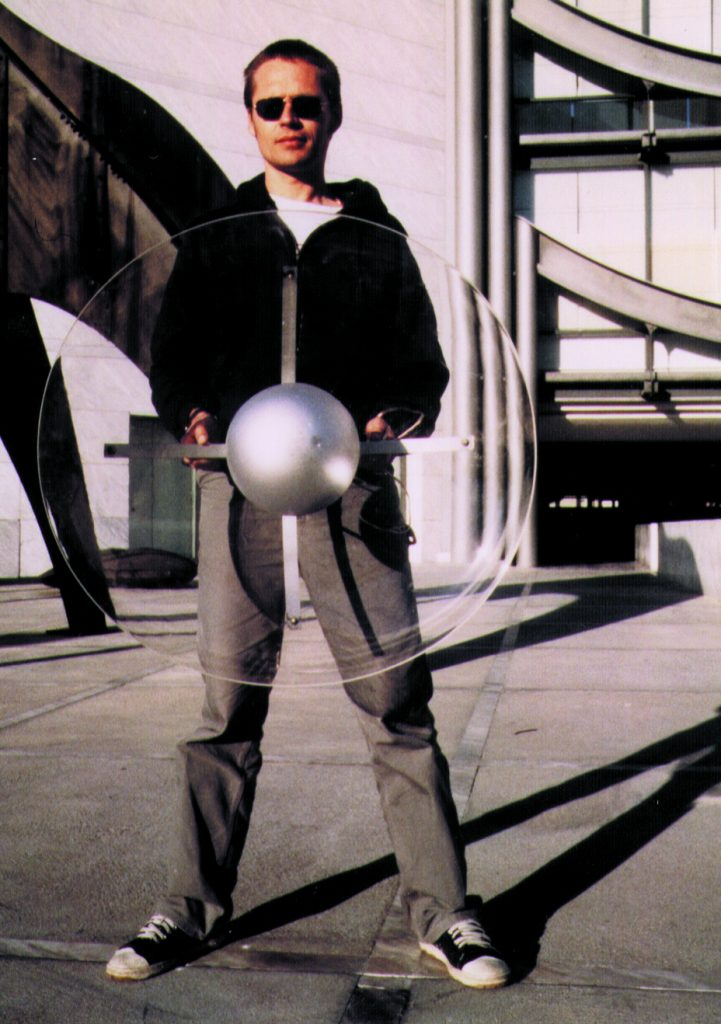 City Ears, O+A, 1996