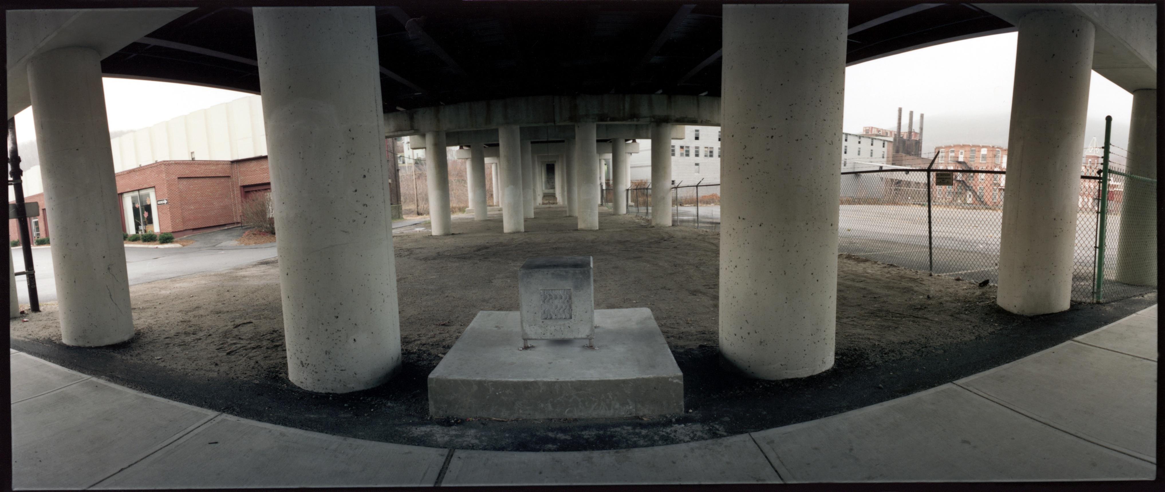 Harmonic Bridge: 1998-present