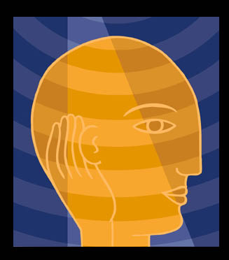 Ear Yoga : Think With Your Ears