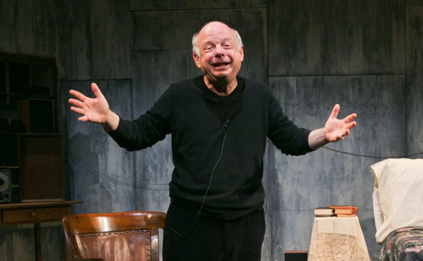 Wallace Shawn legacy podcasts